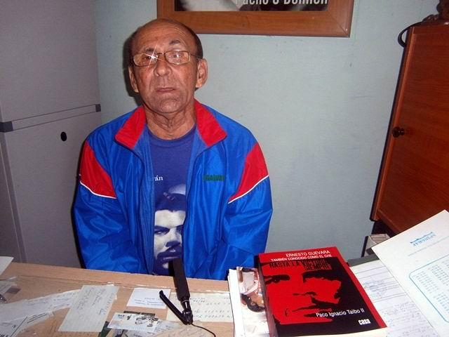 Pablo Galván nació para ser maestro