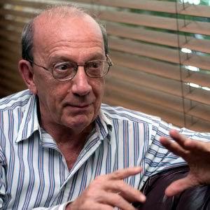 Manuel Pérez: Premio Nacional de Cine 2013