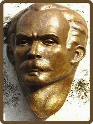 Escultura de José Martí