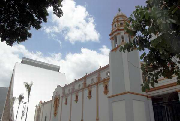 Nuevo Mausoleo para El Libertador Sim�n Bol�var