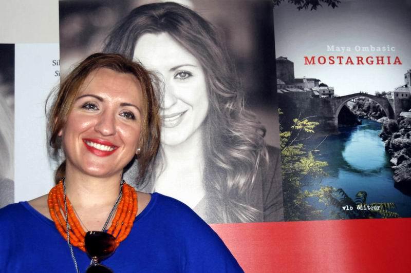 Québec, la diversidad de una cultura en la Feria del Libro