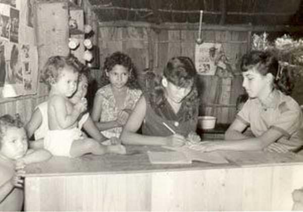 Melena del Sur: primer municipio de Cuba libre de analfabetismo