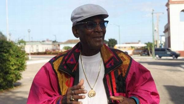 Muere rumbero cubano Francisco Minini Zamora