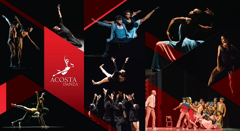 Rooster Play and Acosta Danza Myths