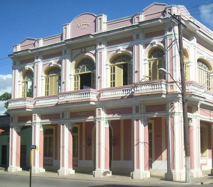 Museo de Artes Decorativas de Ciego de Ávila