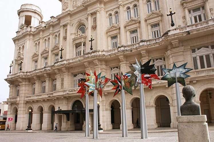 Listo Edificio de Arte Universal de Bellas Artes para recibir a su público
