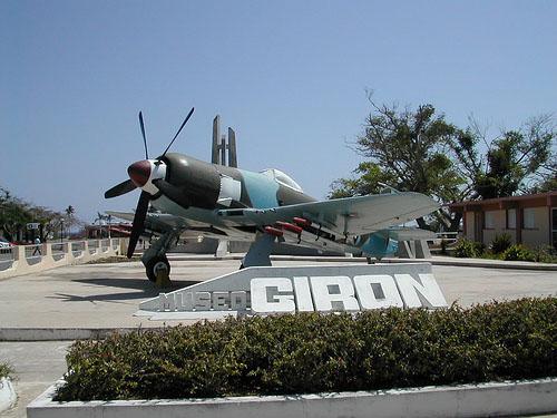 Nuevos aires de modernidad para el Museo de Playa Girón