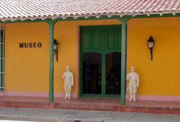 Promueven investigadores del pa�s patrimonio cultural cubano