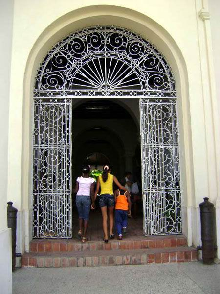 Museo Ignacio Agramonte