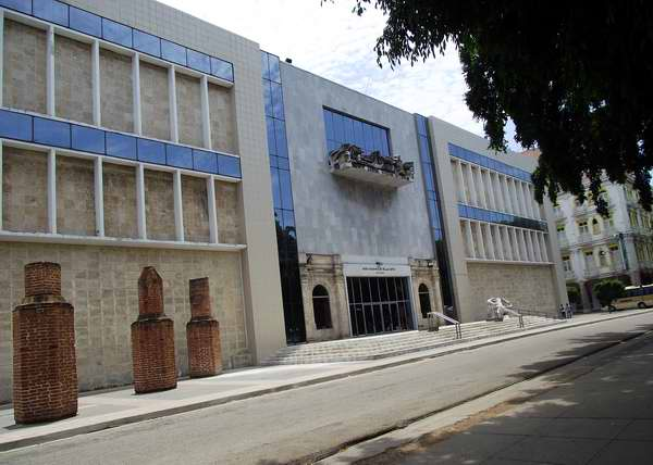 Cuban international forum will be focused on museums, community