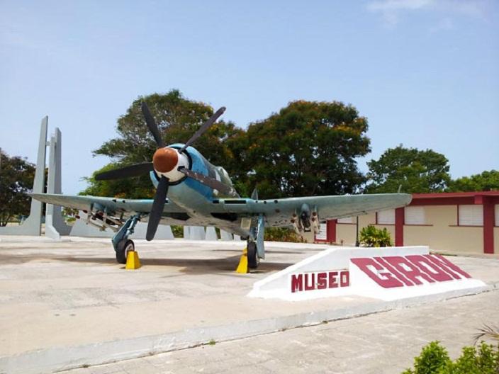 Rememoran en Cuba aniversario 57 de la victoria de Playa Girón