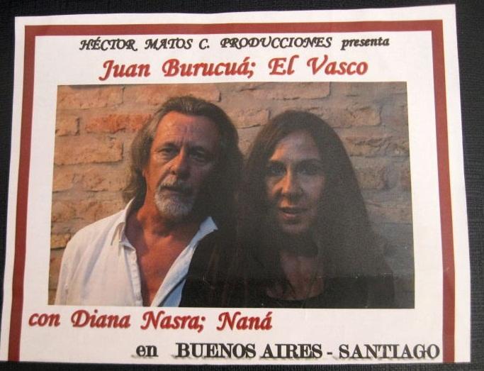 Concierto Buenos Aires-Santiago