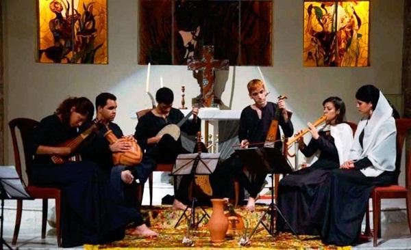 Ofrecerán hoy concierto de clausura de la V Semana de Música Sacra