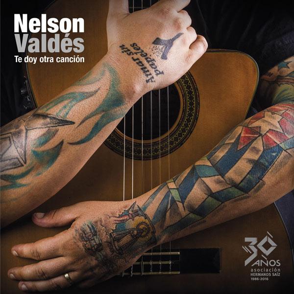 Des-cubriendo ausencias de Nelson Valdés