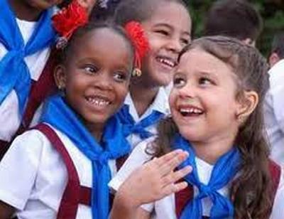 La Educación en Cuba