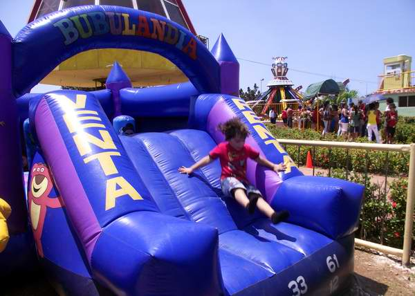 Recreation equipments, safer with the new economic policy