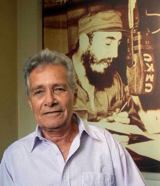Noel Pérez Batista
