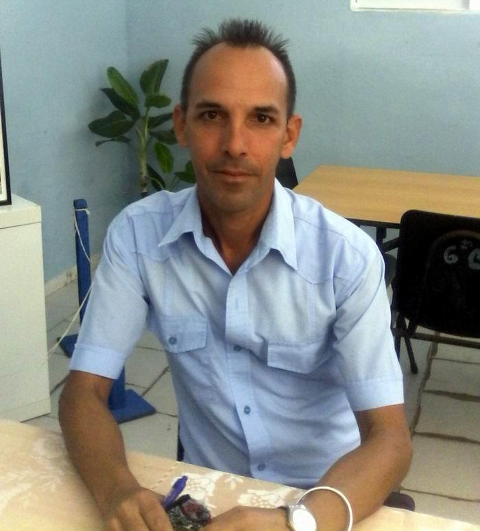 Maestro Noriel García Tirado