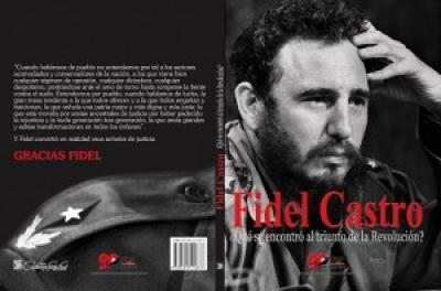 ¿Qué se encontró al triunfo de la Revolución?, de Juan Carlos Rodríguez