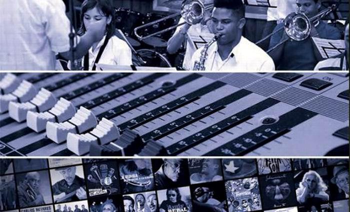 Coopera la ONU con la industria musical cubana
