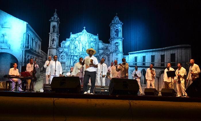 20 de Octubre: Día de lucha y cultura. Foto: Abel Rojas Barallobre