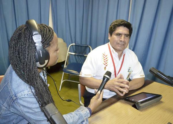 Perú: desafíos de la educación (+Fotos)