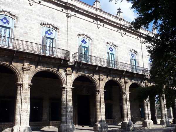 Celebraciones en La Habana por el Día Internacional de los Museos