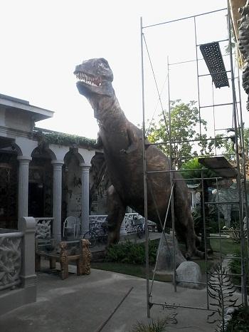 Museo de Historia Natural: joya arquitectónica vueltabajera