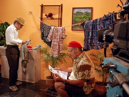 Premian mejores programas de la televisi�n cubana