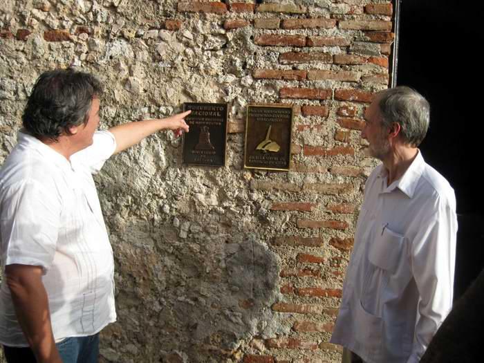 Parque Arqueol�gico de Santiago de Cuba declarado Monumento Nacional