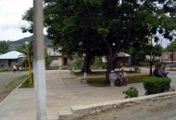 Tacajó, Holguín, Cuba.