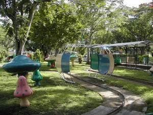 Centros recreativos con propuestas para la familia camagüeyana