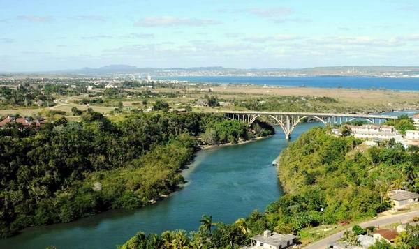 El tiempo en Cuba para el 23 de enero de 2018
