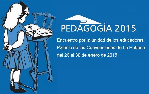 Pedagog�a 2015 y otras experiencias educativas (+Audio)