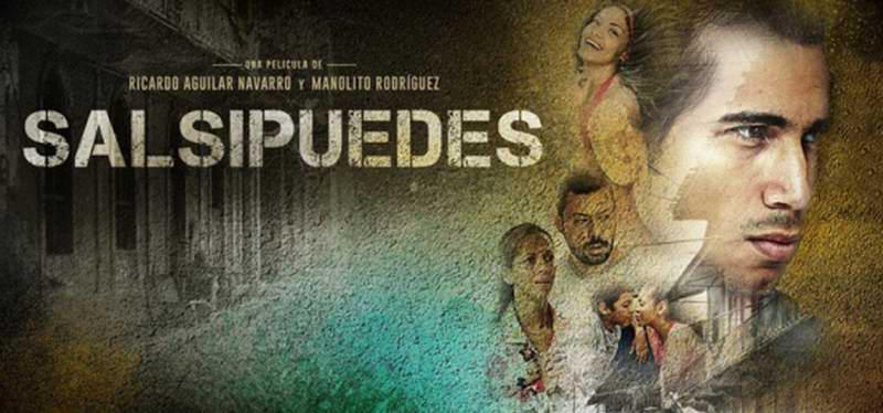 Filme panameño de barrio en cines cubanos (+Audio)