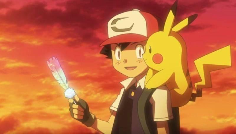 La nueva película sobre Pokemon despierta polémica