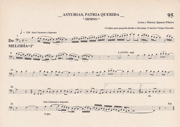 From Cuba to the principality of Asturias