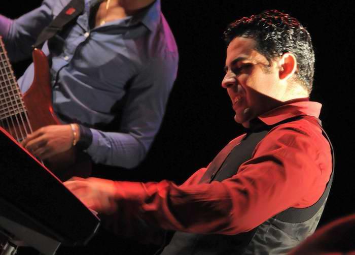 Ofrecerá Alejandro Falcón concierto en el Gran Teatro de la Habana Alicia Alonso