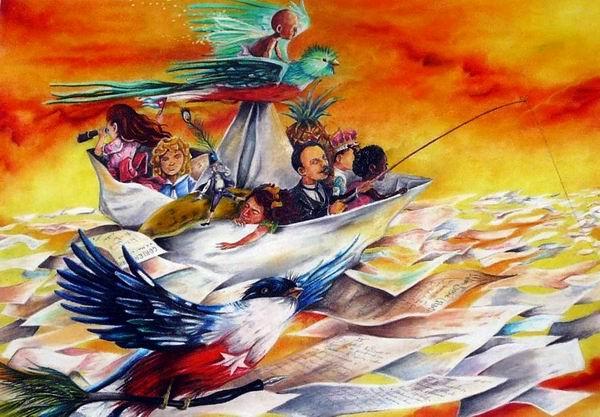 José Martí y la dignidad de las pasiones (+Fotos y Video)