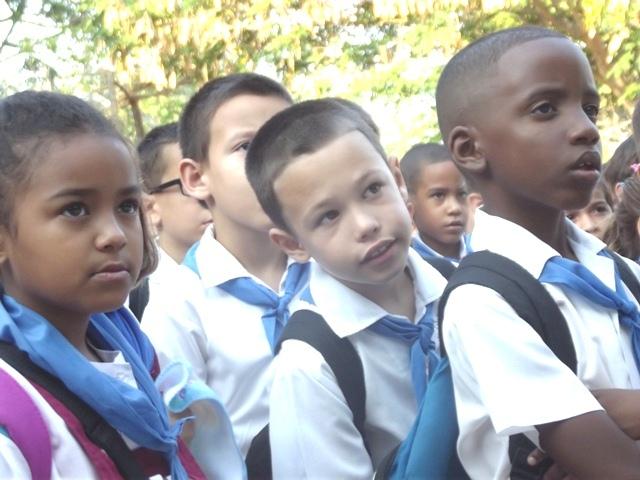 Camagüey prepara nuevo curso escolar (+Fotos)