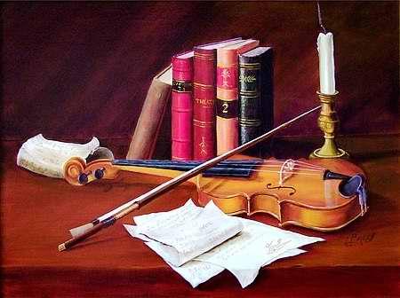 La poesía musical expira