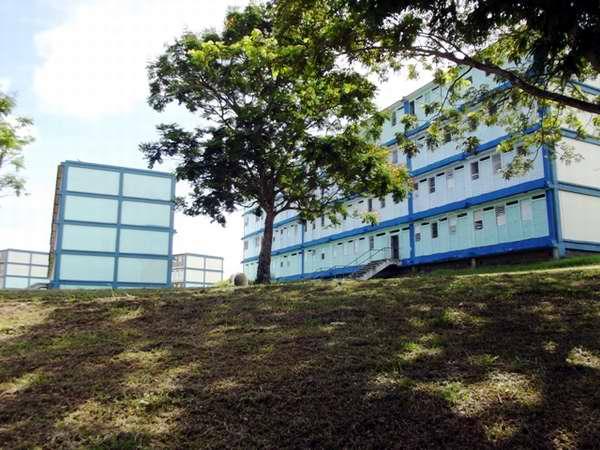 Reparan centros escolares camagüeyanos para próximo período lectivo
