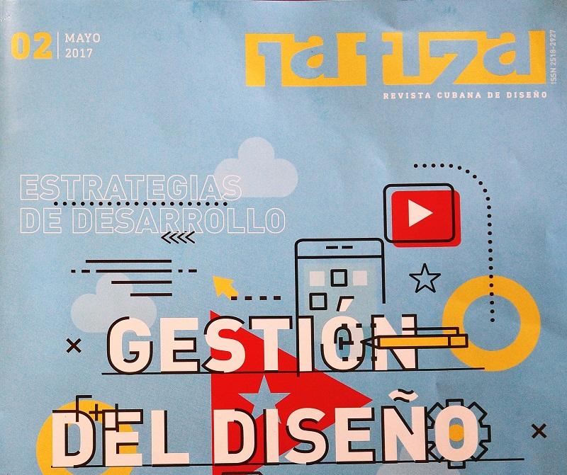 Design and development: Who throw La Tiza?