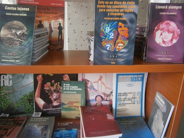 En Casa se lee a latinoamérica (+Audio)