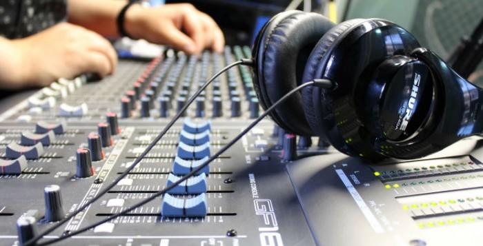 Radio. Un mundo a todo color