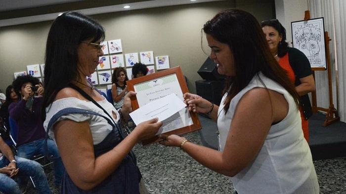 Editorial Abril entrega sus premios