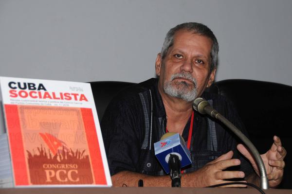 Revista Cuba Socialista presenta nuevos números