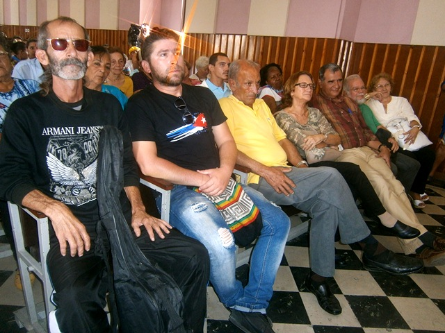 Presentan revista Honda de Sociedad José Martí dedicada a Cienfuegos