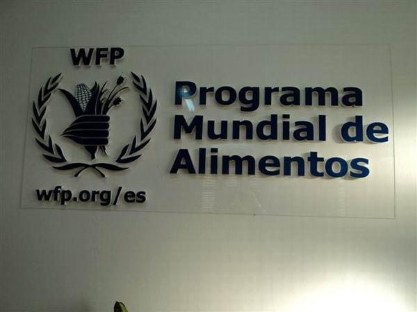 World Food Program Helps Matthew Victims in Guantanamo