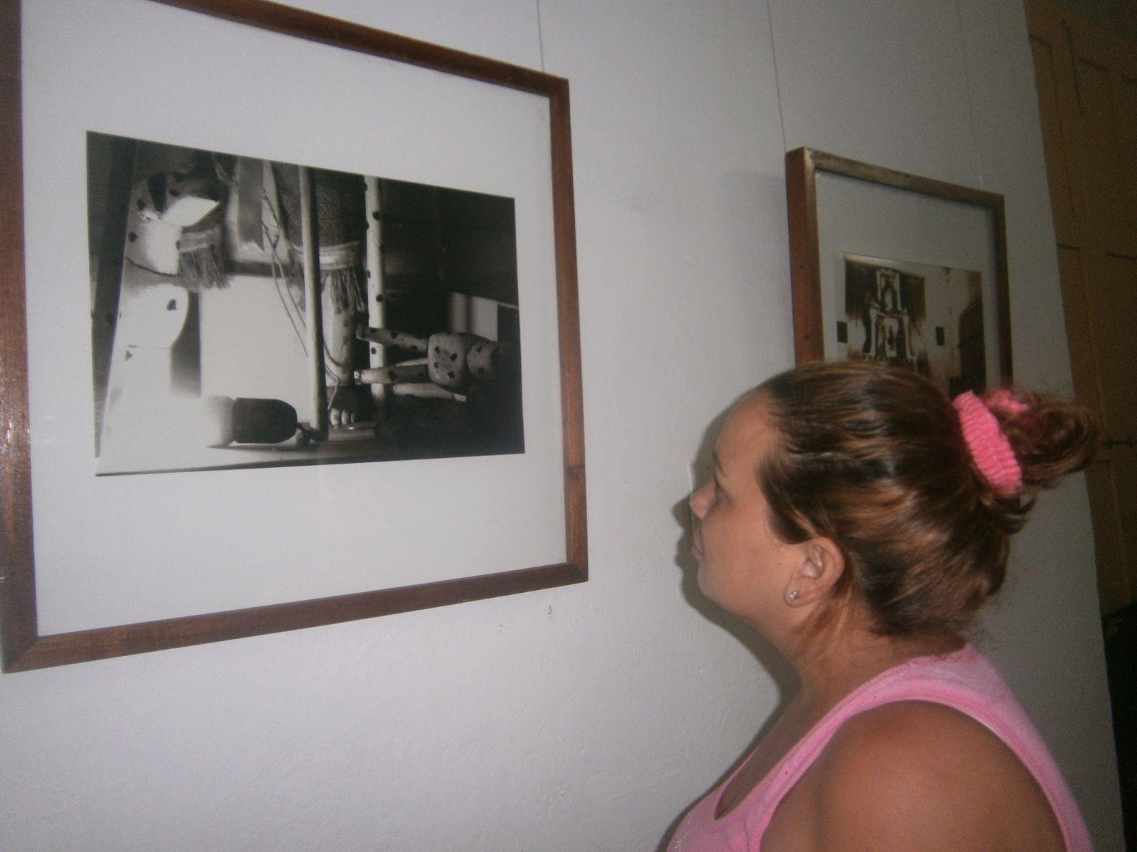 Acci�n cultural Cienfuegos-Buenos Aires